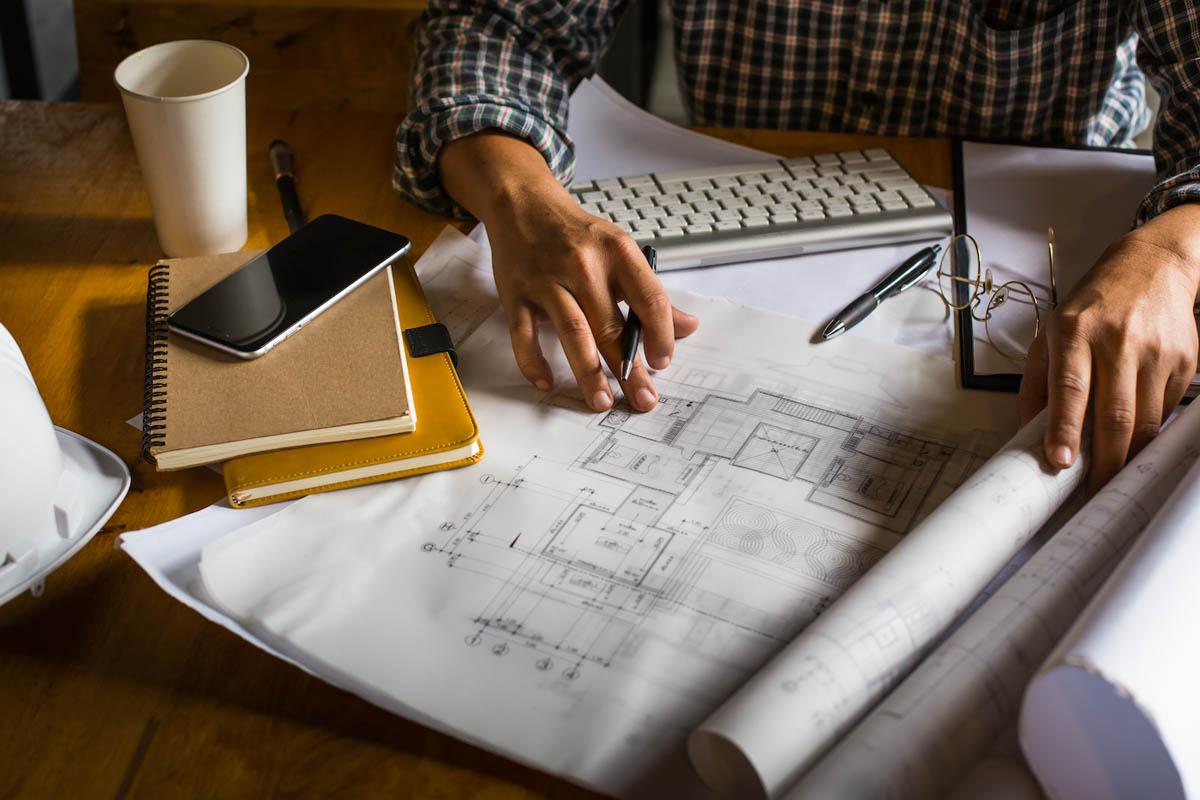 Innenarchitektur & Interior Design   gibt es einen Unterschied ...